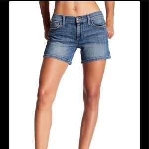 🌸JOE'S JEANS denim shorts size 27
